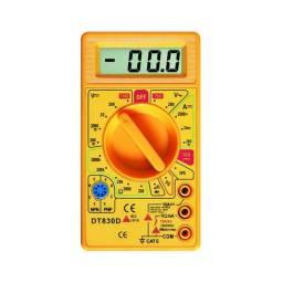 SS-DT830D - Multimetro (Tester)