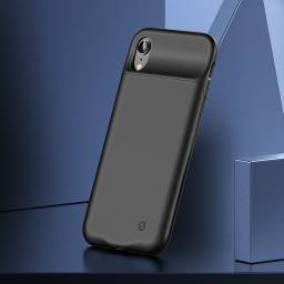 CD69 | Power Case iPhone XS Max | 4.000mAh | Negro