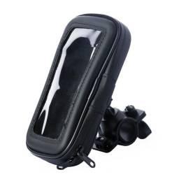 HU102 | Soporte para Bicicleta | Negro | 5'' | Waterproof