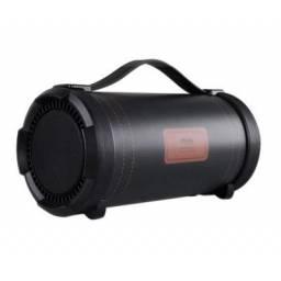 K3612 | Parlante Bluetooth | 18W+2W | Negro | FMSDUSB