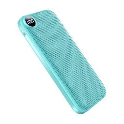 M218 | Power Bank | 10.000mAh | 2 USB | Azul Claro | JOYROOM | D-M218
