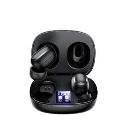 TL5 | Auricular Bluetooth TWS | Negro | LCD | JOYROOM | JR-TL5