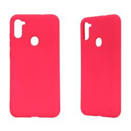 2in1 NSC Apple iPhone 12 Pro - Fuccia (SIN PACKAGING)