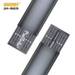 JM8169 | Set de Herramientas | 49 en 1