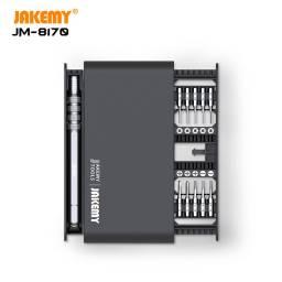 JM8170 | Set de Herramientas | 20 en 1
