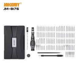 JM8176 | Set de Herramientas | 106 en 1