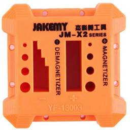 X2 | Magnetizador  Desmagnetizador