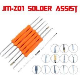 Z01 | Kit 6 en 1 ayudas para soldar