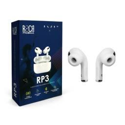 Auricular Bluetooth TWS Roca RP3 Blanco