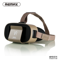 RT-V04 | Lente realidad virtual | 4,7'' | Negro | Remax