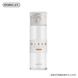 RL-CUP89 | Botella | 350mL | Blanco | Remax