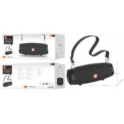 F6489   Parlante Bluetooth   Negro   FM/USB/SD/Aux   2x5W   1.200mAh   One+   8944870164894