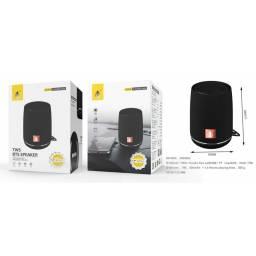 NF4065 | Parlante Bluetooth | Negro | FM/USB/SD/Aux/TWS | 5W | 500mAh | One+ | 8435606703185