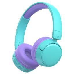 Auricular Bluetooth Gorsun E62 Violeta