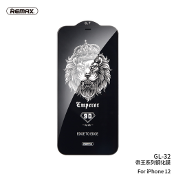 GL-32   Vidrio Templado 9D   Apple iPhone 11 Pro   Remax