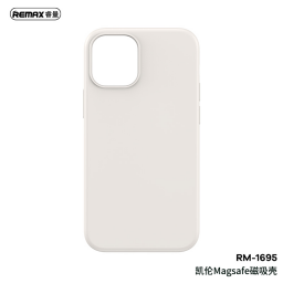 RM-1695   Case   Apple iPhone 12 Pro Max   Kellen   Blanco   Remax
