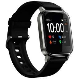 LS02   Smart Watch  Negro  Waterproof IP68  480hrs de uso  Haylou by Xiaomi