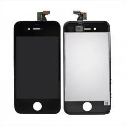 Display Apple iPhone 4G Completo Negro
