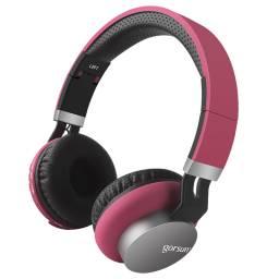 Auricular Bluetooth Gorsun E89 Rojo
