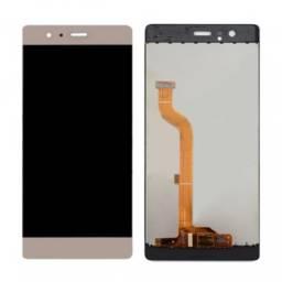 Display Huawei P9 Completo Dorado