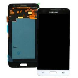 Display Samsung J320J3 Completo Blanco (GH97-18414A)