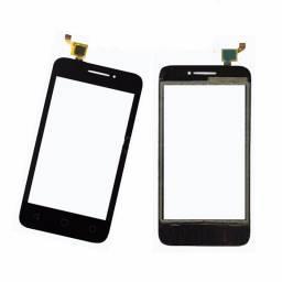 Touch Screen Alcatel OT4013x Pixi 3 4.0'' Negro