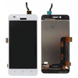 Display Huawei Y3 II/Y3 2 3G Completo Blanco