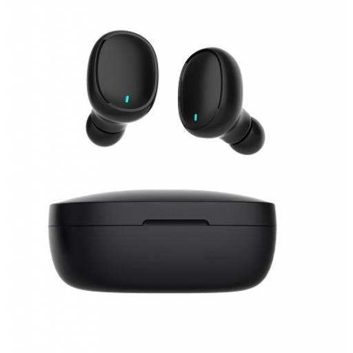Auricular Bluetooth Gorsun V8 Negro (TWS)
