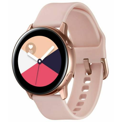 Smartwatch Galaxy Active 2 - Rose Gold (SM-R830)