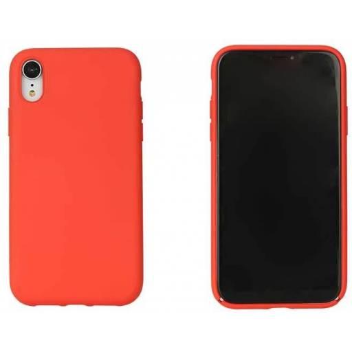 2in1 NSC Samsung A013/A01 Core - Rojo (SIN PACKAGING)