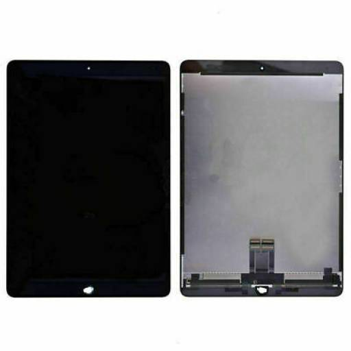 Display Apple iPad 2019 G7 Completo Negro (A2197 A2200 A2198 A2232) 10.2''