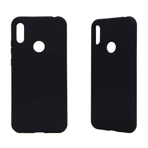 2in1 NSC Samsung A125/A12 - Negro (SIN PACKAGING)